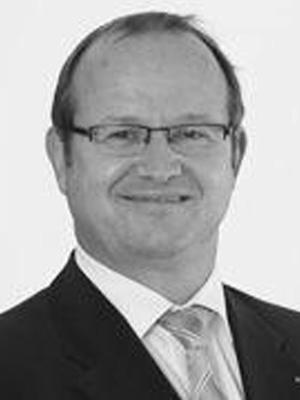 Peter Vollenweider, Präsident