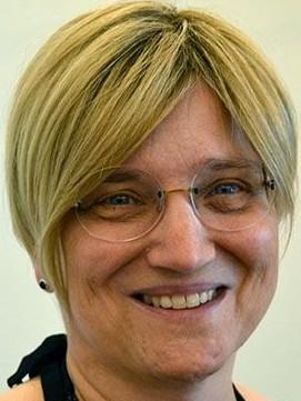 Angela Dillier-Gamma, Programmchefin