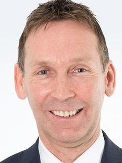 Rolf Weltert, Präsident